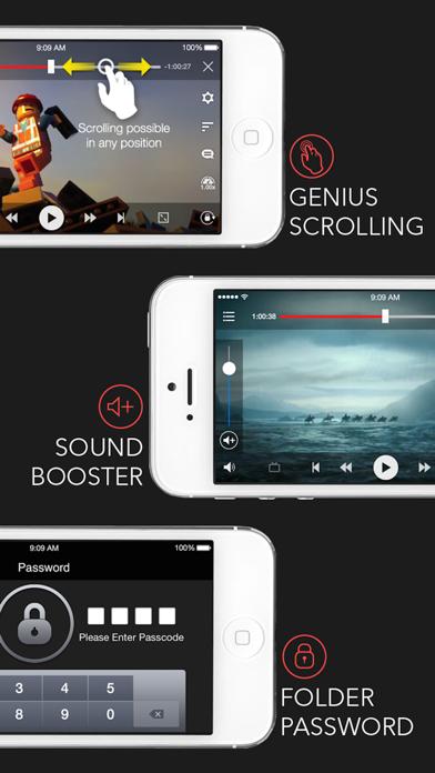 Avplayer review screenshots