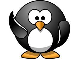 Pinglu the Sticky Penguin