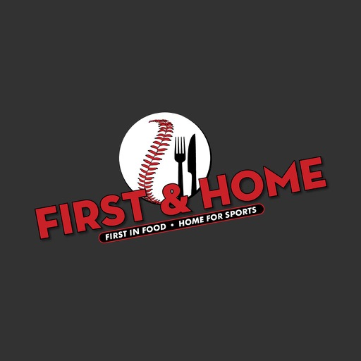 First & Home icon