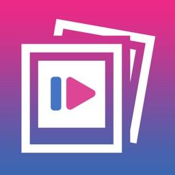 Easy Slideshow Maker w/ Music