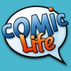 Comic Life Stickers - iPadアプリ