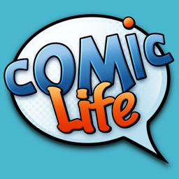 Comic Life Stickers