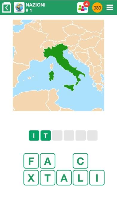 Screenshot of 100 PICS Quiz3