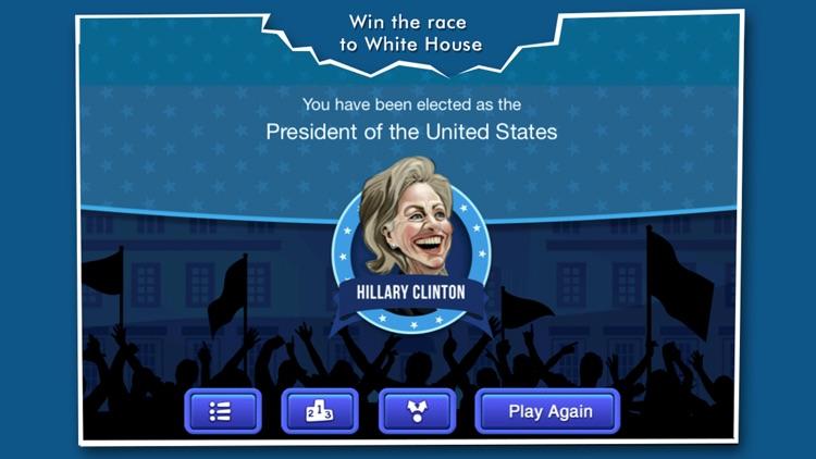 Battleground - The Election Game screenshot-3