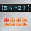 分數計算機及計算過程