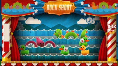 Screenshot #5 for Shoot The Duck And Monsters Shoot Master