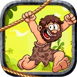 Monkey Swing - An Adventure Ride