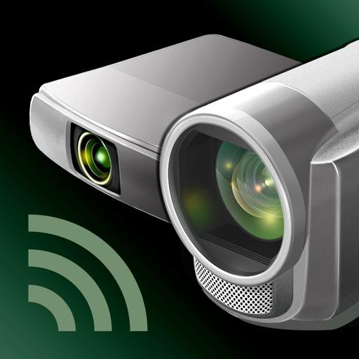 CameraAccess plus iOS App