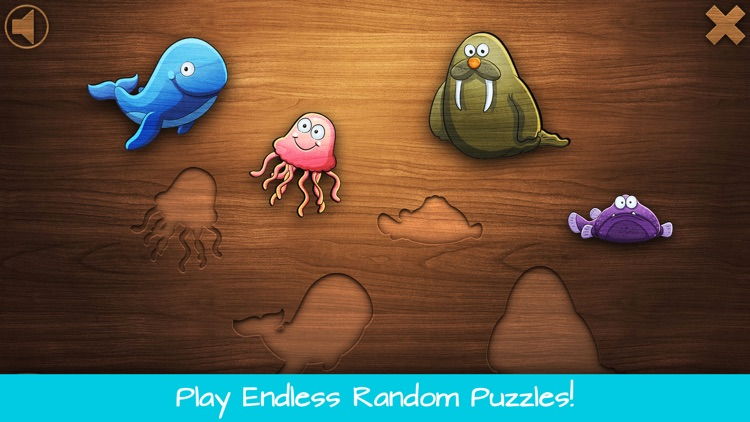 Toddler Games and Kids Puzzles screenshot-3