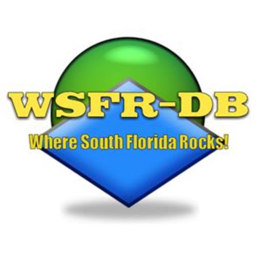WSFR-DB Where SoFla Rocks