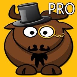 Go Mo Pro Stickers & Meme Generator