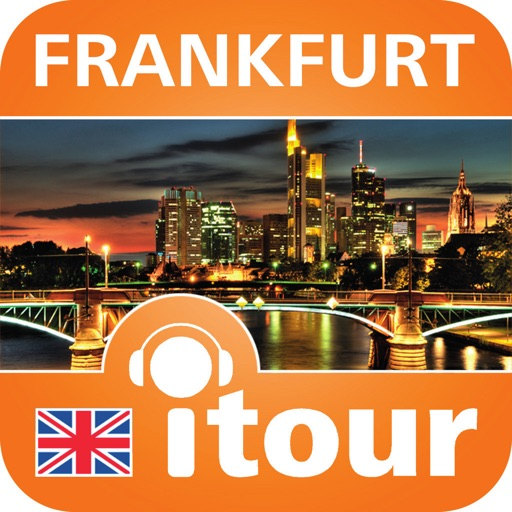itour Frankfurt English