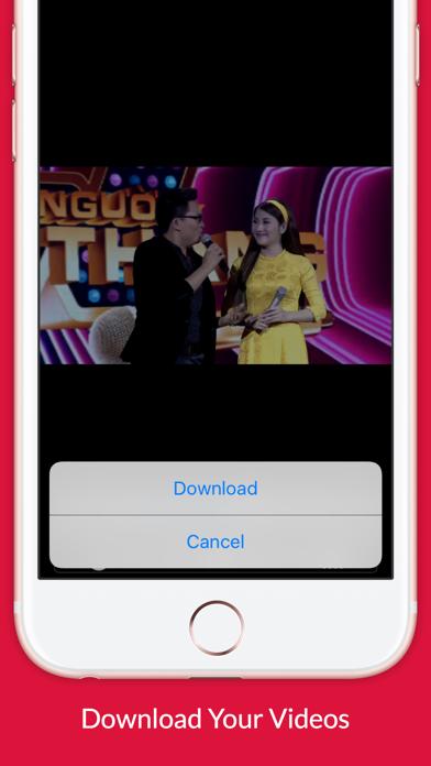 Baixar Video Baixar Pro - Private Edi para Android