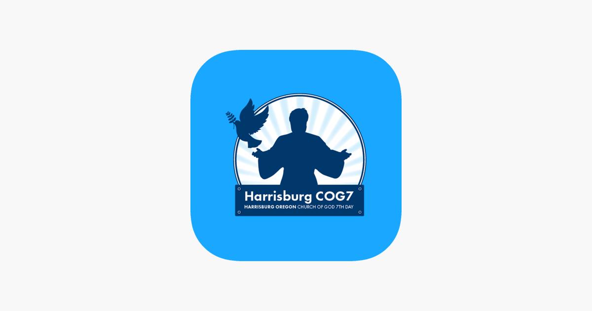 Harrisburg Church of God on the App Store