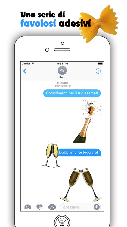 Versilia Restaurants - Say it with Taste! screenshot-3