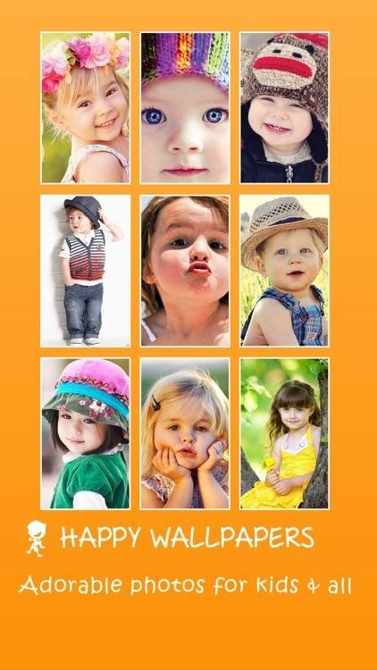 Kidsy Wallpapers ® Pro screenshot-4