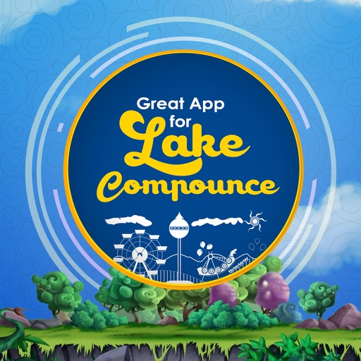 Great App for Lake Compounce