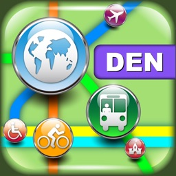 Denver Maps - Download RTD Maps and Tourist Guides.