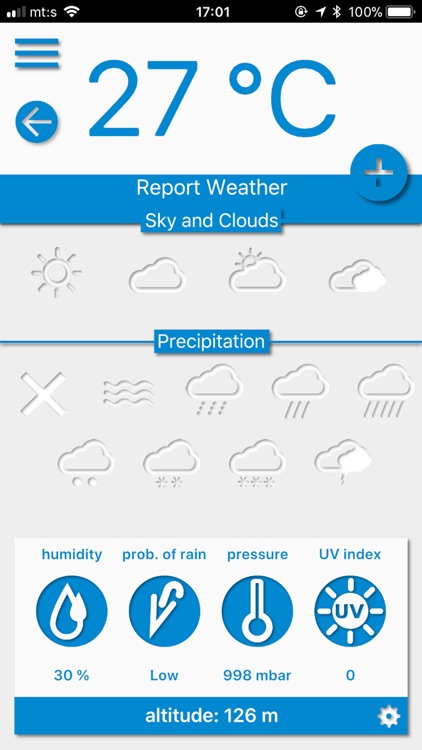 Weather Point 2.0 screenshot-2