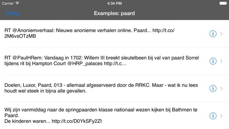 Dutch Translator screenshot-3