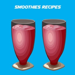 Smoothies Recipes+