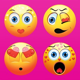 Adult Emoji Flirty Emoticons Naughty Icons Sticker