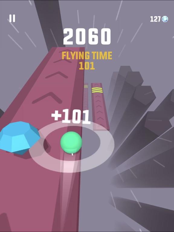 Sky Ball screenshot 8