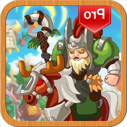 Tower Defense Strategy Game