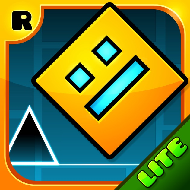 Download Geometry Dash For Windows