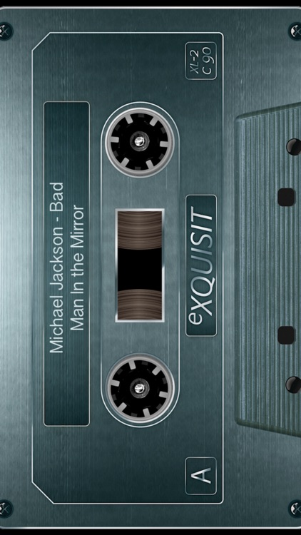 Delitape Bling-Bling - Deluxe Cassette Player screenshot-4
