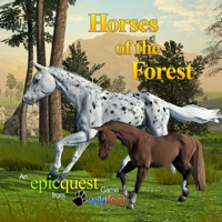 Codes for Horses of the Forest Hack