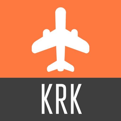 Kortrijk Travel Guide with Offline City Street Map