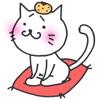 無料!動く猫ステッカー – メッセージ iMessage用まゆねこスタンプ