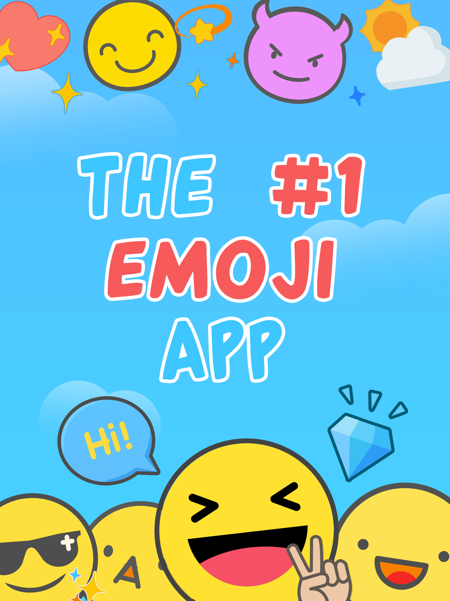 Emoji Free – Emoticons Art and Cool Fonts Keyboard - Revenue