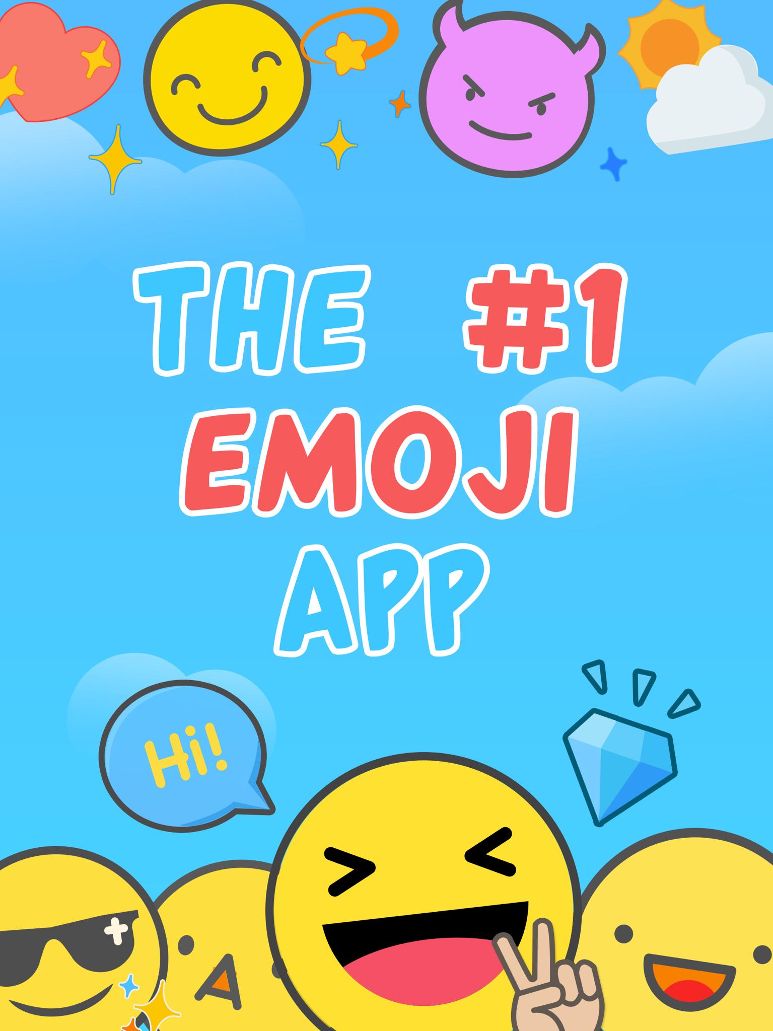 free emoji download for ipad