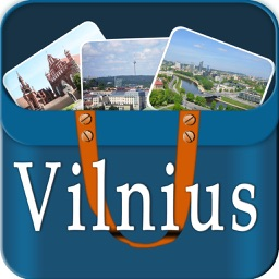 Vilnius City Travel Explorer