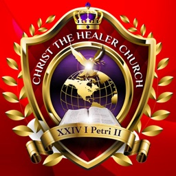 Christ The Healer Church.