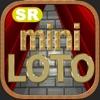 ミニロト シミュレーターアプリ ランダム番号選択機能付き ミニロト宝くじで稼げ!