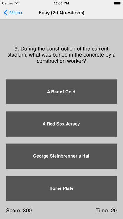 Ultimate Yankees Triviaのおすすめ画像2