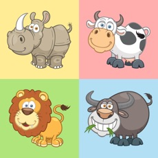 Activities of Animal Matching 4 Kid - Memory Game for Preschool