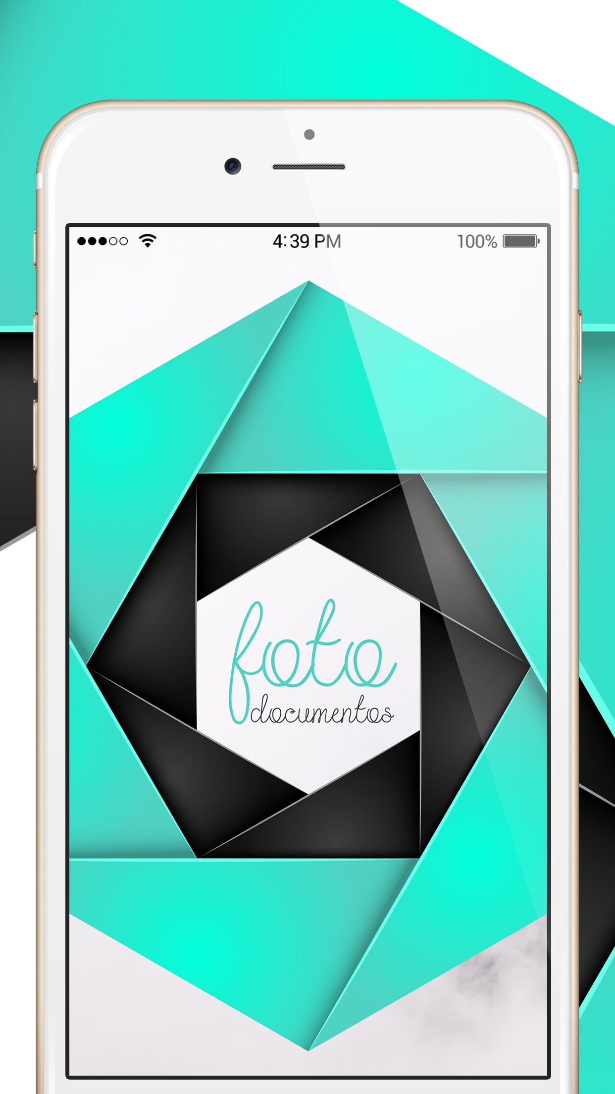 App para iOS facilita a geração de fotos para documentos