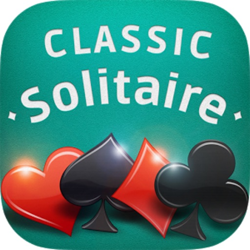Classic Solitaire Free Cards Game