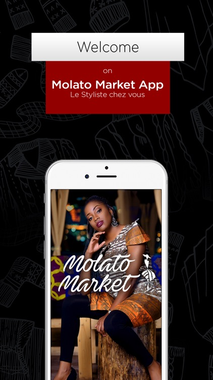 Molato Market screenshot-0