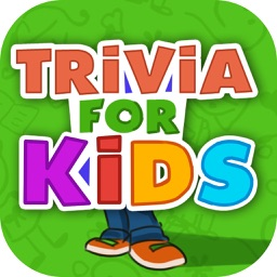 Free Fun Trivia Quiz For Kids – Educational Game for Your Kid and Have Fun