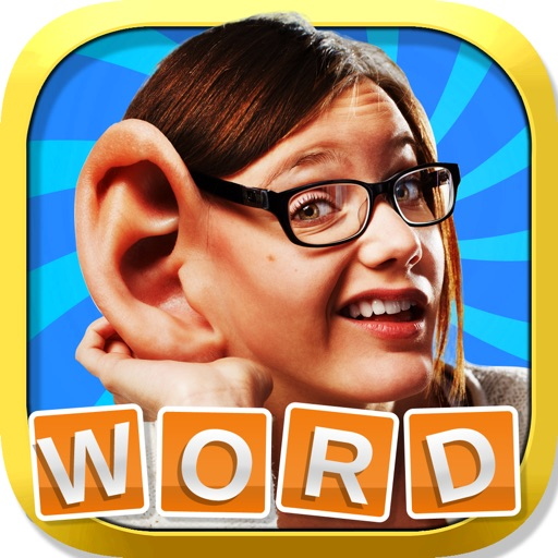 1 Sound 1 Word - Hear the sound and guess the word (Premium)