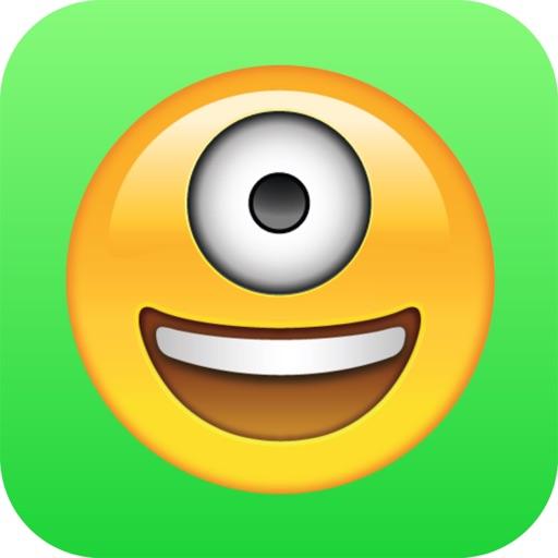 Stickers HD for WhatsApp, Kik & Telegram...etc iOS App