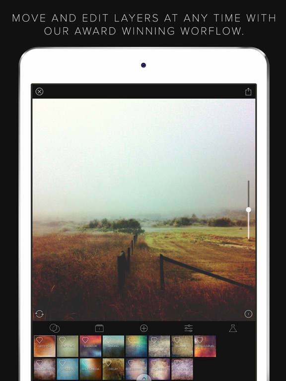Mextures Screenshot