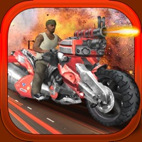 Codes for 2 Wheel Gunner - Free 3D Ride by Shooting Game Hack