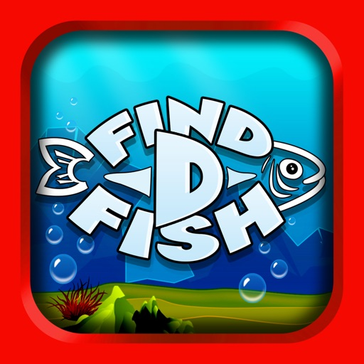 Find D Fish