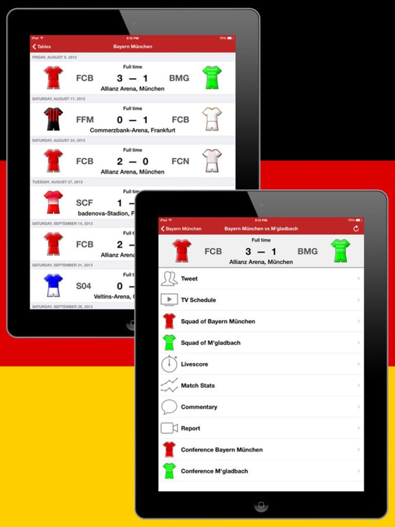 Deutsche Football 2016-2017-ipad-2